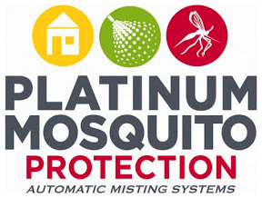 Platinum Mosquito Protection logo